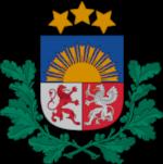 Latvijas izložu un azartspēļu uzraudzības inspekcijas logo