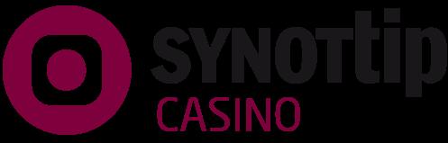 Synottip kazino logo