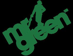 MrGreen kazino latvija logo